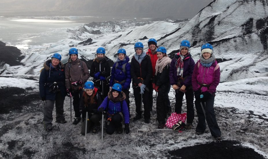 St Mary's Shaftesbury-An Icelandic Adventure 5