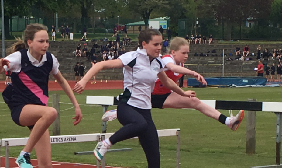St Mary's Shaftesbury-North Dorset Athletic Trials Report
