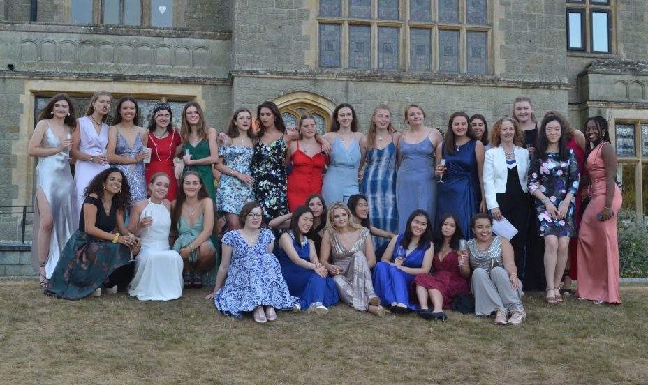 St Mary's Shaftesbury-Beaufoy Ball 2018 3