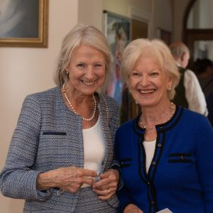 St Mary's Shaftesbury-150 alumna return to St Mary's for 75th Anniversary Mass & Lunch 3