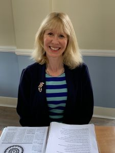 St Mary's Shaftesbury-St Mary's Welcomes New Head of Sixth Form 1