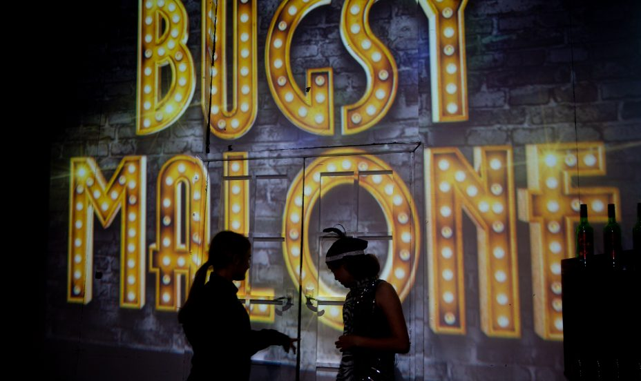 St Mary's Shaftesbury-Hewarth Production of Bugsy Malone – Razmatazz Perfection! 2